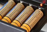 Battery charger (UK)