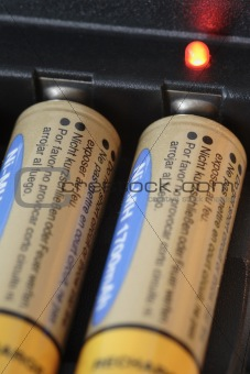 Battery charger (UL)