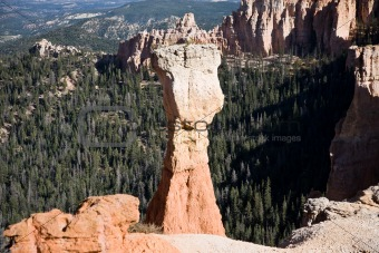 Bryce Canyon National Park USA (CQ)