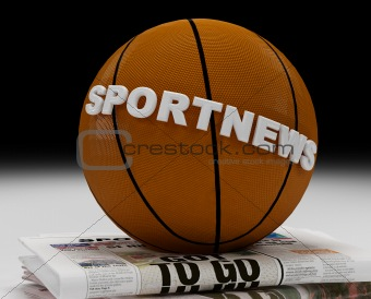 sports new  - basket