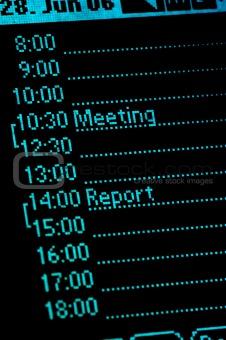Calendar (CK)