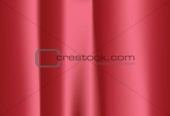 beauty curtain