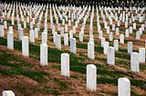 Arlington National Cemetery (JK)