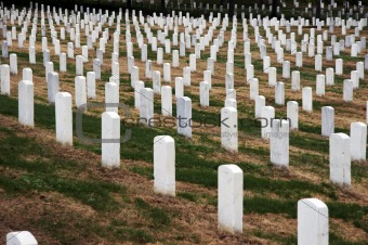 Arlington National Cemetery (JK)