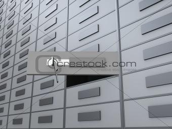 3d safes