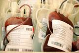 blood in storage