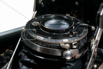 Old Camera  (XO)