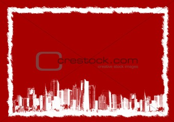 city back ground