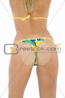Brazilian Thong