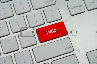 """""""Help"""" button"""