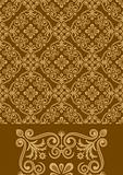 antique pattern design