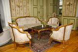 Elegant room