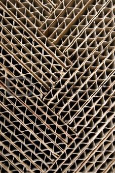 Corrugate carton