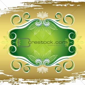 flora frame