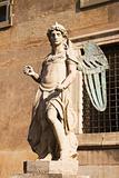 Raffaellos Saint Michael