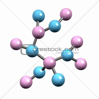 Molecule Formation