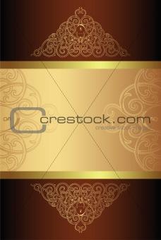 royal design background