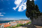 A view of Pula