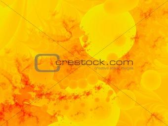 blood fractal