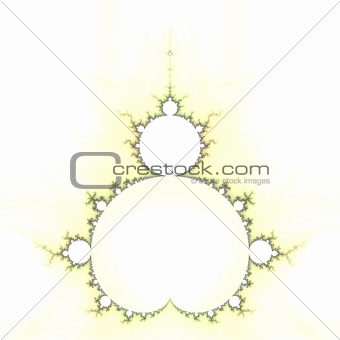 apple man fractal