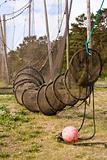 eel net