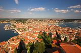 A view of Rovinj