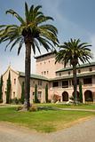 Maryknoll Residence