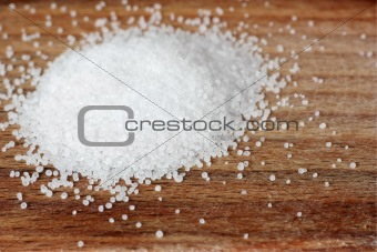 Little Pile of Salt