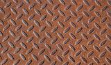 Rusted Metal Pattern