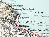 Alger, Algeria