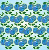 bilberry background