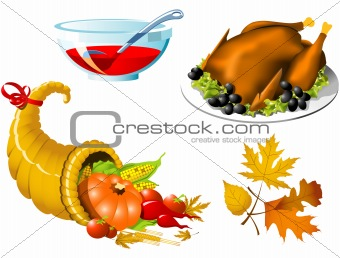 Thanksgiving Symbols