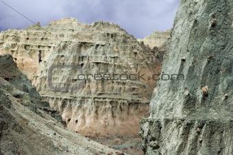 Hills of Mars