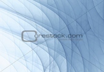 silky abstract background