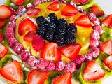 Fruit Dessert