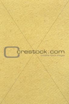 Old handmade paper