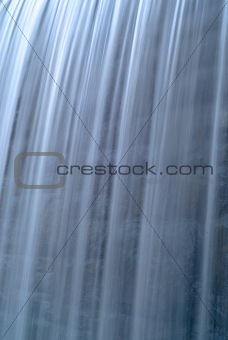 Waterfall revisited