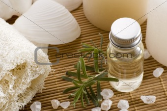 aromatherapy items