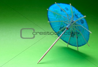 cocktail umbrella