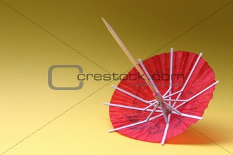 asian cocktail umbrella