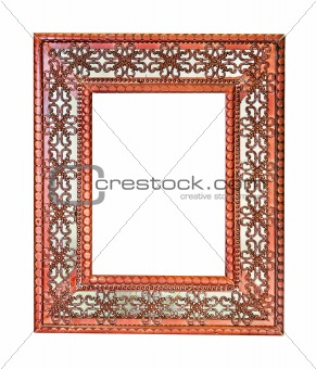 Frame ornamental