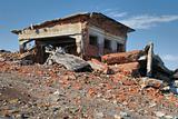 Ruins of the last century