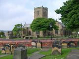 Saint Marys Church Scarborough