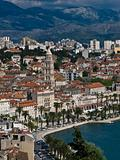 City - Split