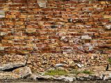 wall pattern
