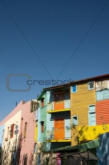 Caminito - La Boca Buenos Aires