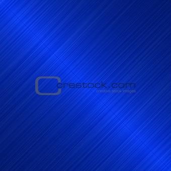blue brushed diagonal