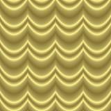 Golden wavy 1