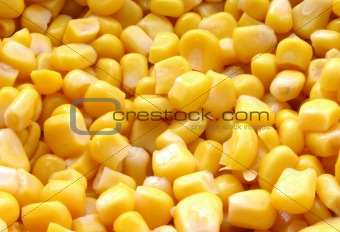 tinned corn details