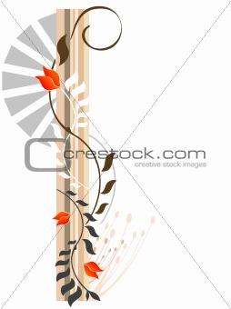 Flora Background